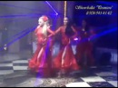 Шоу-балет Премьера. 25 апреля 2015 года, ресторан Вивальди, г. Южноуральск.
