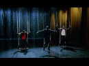 GLEE - Bye Bye Bye/I Want It That Way Full Performance Official Music Video HD