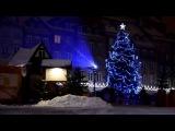 Ещё один красивый ролик про Новый год и Рождество в Польше