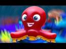 Under The Sea - Songs for kids, Children's music