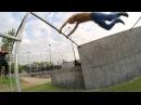 FreeFlow at Rotterdam Parkour Park