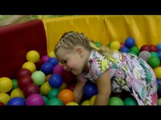 ✿ VLOG Диана в СТРАНЕ ЧУДЕС! Парк Развлечений Детская Игровая Площадка Family Park Kids Play Ground