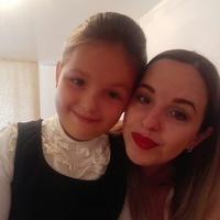 Анкета Ангелина Симоненко