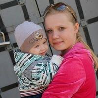 Vika Zolotova