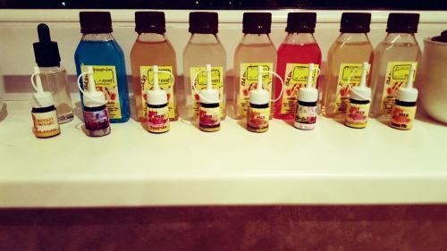 Самозамес готовим жидкость дешево