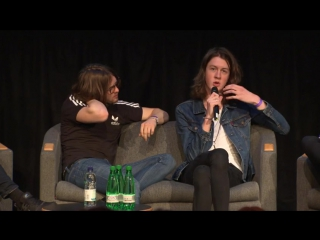 How to break an artist in the digital world? - bbc music on the beat 2015