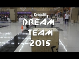 DREAM TEAM 2015 (короткий ролик)