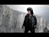 Sunstorm (Feat. Joe Lynn Turner) - Edge of Tomorrow (Official Music Video) HD