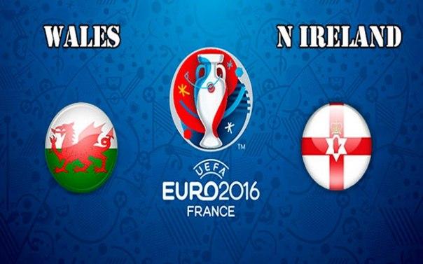 Уэльс 1 – 0 С. Ирландия. Обзор голов онлайн