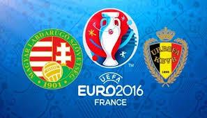 Венгрия 0 – 4 Бельгия. Обзор голов онлайн