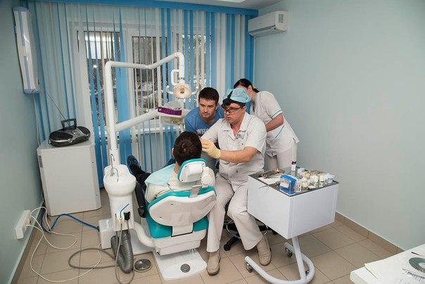 стоматология в Сызрани-Улыбка