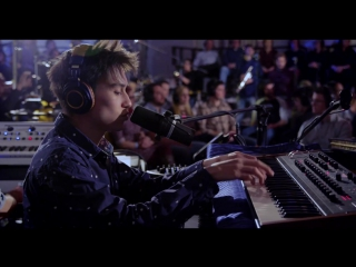 Snarky Puppy feat. Jacob Collier Big Ed Lee - Dont You Know (Family Dinner Volume Two)