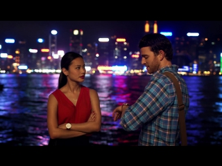 В Гонконге уже завтра _ Already Tomorrow in Hong Kong (2015) - Трейлер