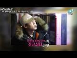 [RUS.SUB][28.04.2016] Звездный броманс/Celebrity Bromance Jackson & Jooheon (Ep.4)