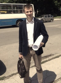Дмитрий Чебан