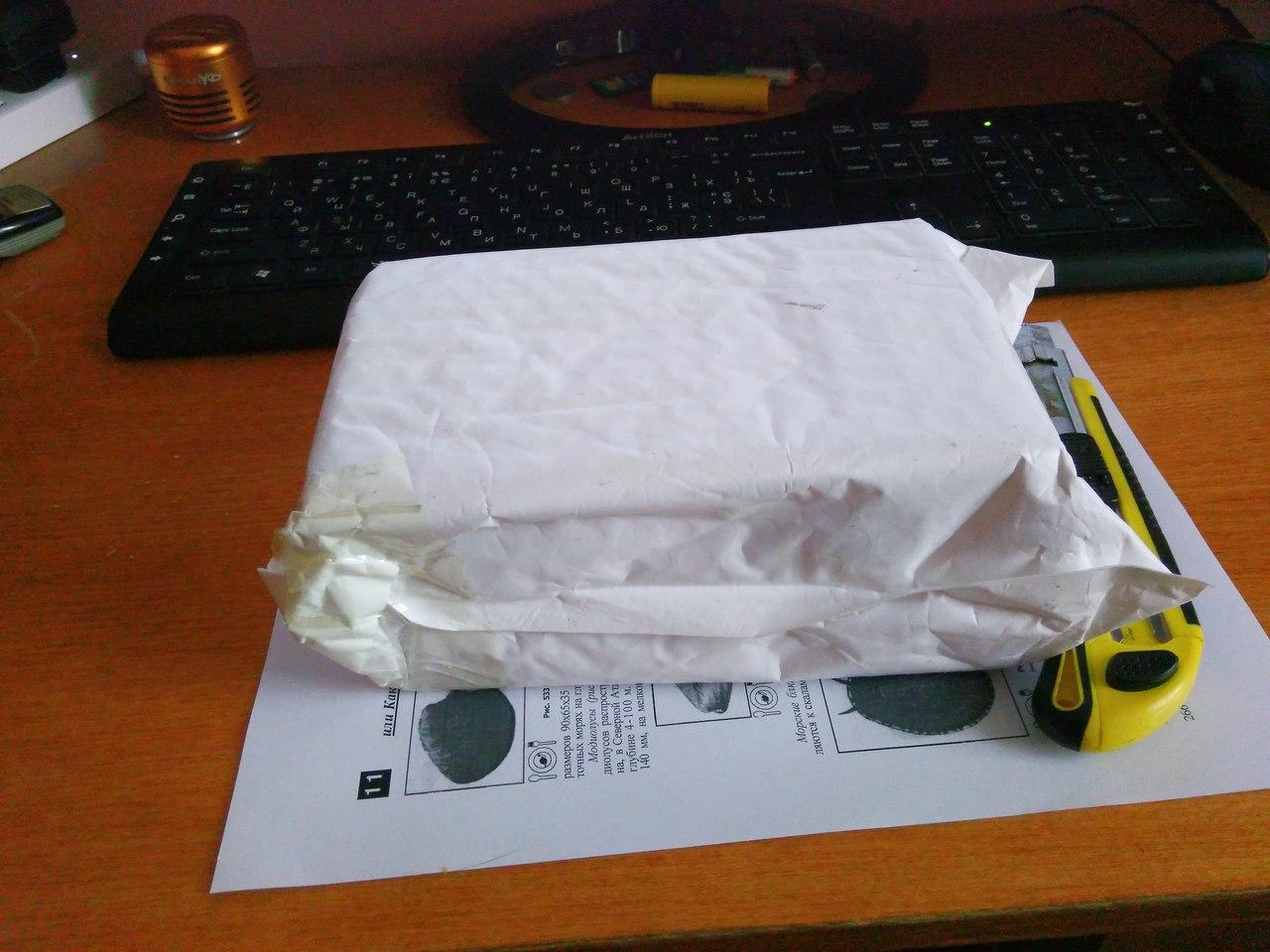 GearBest: Кучка Сяоми товаров - блокнот/фляга/браслет