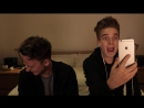 Screaming Singing Feat Joe Sugg Conor Maynard