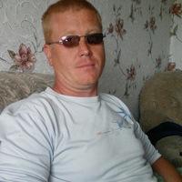 Анкета Андрей Тукачев