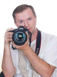 Василий Калягин