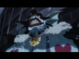 One Punch Man | Onepunch Man | Ванпанчмен - 9 серия [русская озвучка JAM] [AniDub] HD