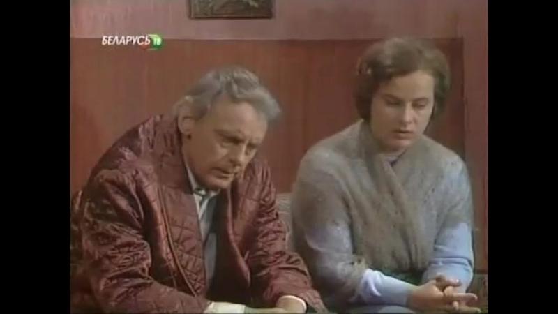 Атланты и кариатиды Белорусское телевидение 1980 Герасим Петрович Игнатович