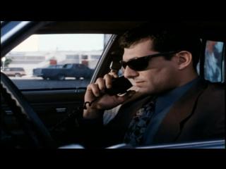 Кровавый кулак 7: Охота на человека (1994) / Дон «Дракон» Уилсон