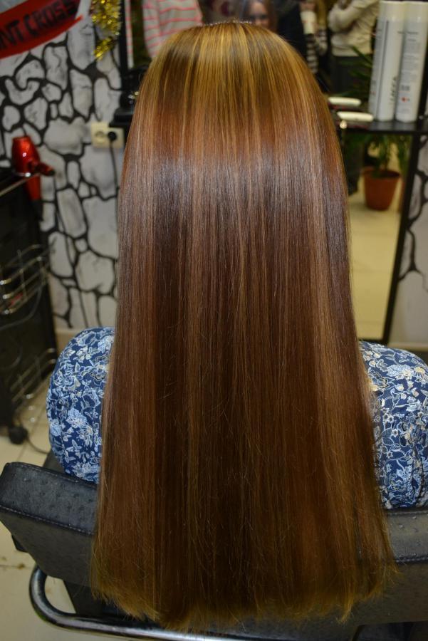 Объемные причёски на длинные волосы фото пошагово