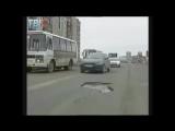 Причина плохих дорог.