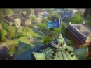 Университет монстров/Monsters University 2013 Вирусный ролик