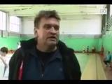 будущий тренер сборной России по футболу