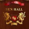 Ben Hall 10 лет | Паб, клуб и ресторан | Екб