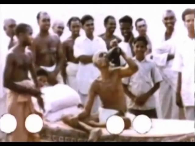 Рамана Махарши о Саи Бабе