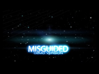 Distorted Harmony - Misguided (Demo Version)