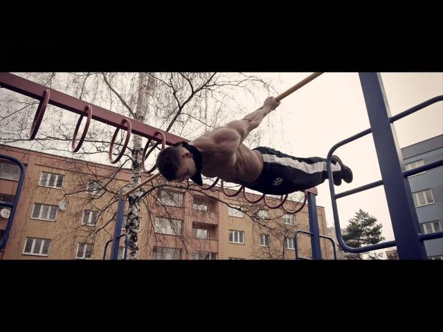 Seberevolta Workout - Adam Raw - Zimní motivace 2012