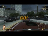 FlatOut Ultimate Carnage - 15 Urban Racing Cup - 04 Downtown 2