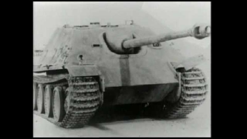 PANZER - jagdpanzer jagdpanther Panzerjäger Sturmgeschütz