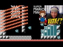 I THROW IN THE F %KING TOWEL SUPER MARIO MAKER 16