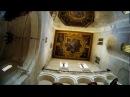 A walk in Bari old city - Saint Nicholas Church