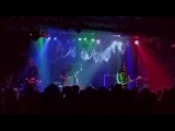 The Wytches - Cough/Cool - Live at Belgrave Music Hall & Canteen, Leeds UK