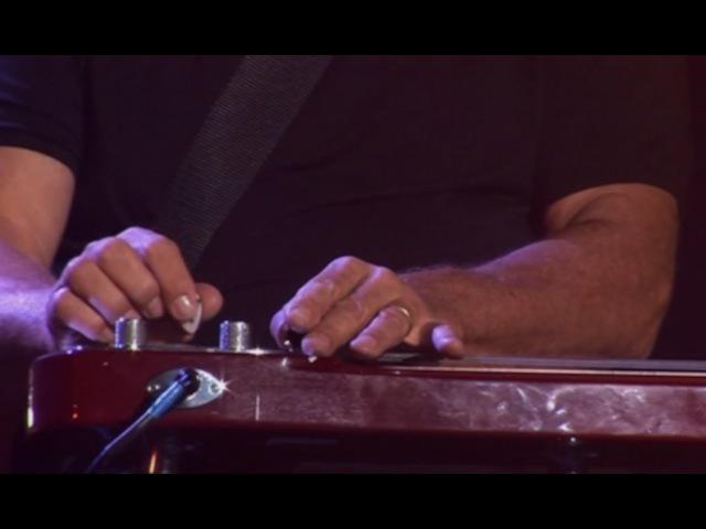 David Gilmour - High Hopes (Live in Gdańsk)