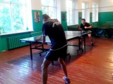 Чемпионат города2015.10.10 13:16:10 Тютюник Дмитрий-   Резниченко Р оман