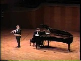 Poulenc FLUTE SONATA (3rd Mov.) _ James Galway