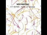 Wim Mertens - At Home