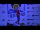Kiev Comic Con 2016 - Харли Квин