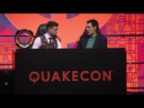Quake Live QuakeCon 2016 Duel Grand Final - Rapha vs. Evil