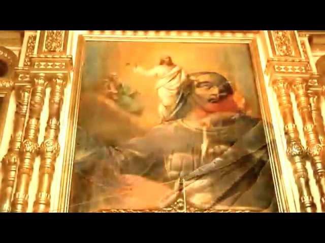 Юлия Славянская.Молитва старого монаха.