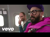 OK Go - Upside Down &amp Inside Out (Behind the Scenes)