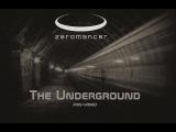 Zeromancer - The Underground (unofficial fan-made video)