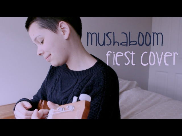 Feist - Mushaboom (Ukulele cover)
