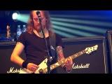 Katatonia - Hypnone - Hellfest 2016
